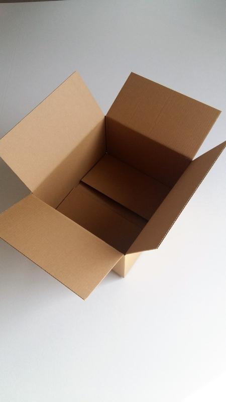 producent pudełek kartonowych
